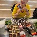 Chocolatier Smriti Bhatia, A Chocolatier Who Supplies Healthy,  Ayurvedic And Sugar-free Chocolates