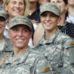 First woman graduates Navy training for Seals, other units