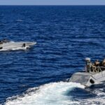 'An extraordinary accomplishment': First female sailor completes Navy special warfare training