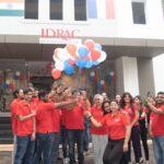 Bastille Day Celebration at IDRAC India Campus a symbol of Indo-French Co-operation